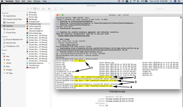 Need help with Mac terminal commands? | imacdb com