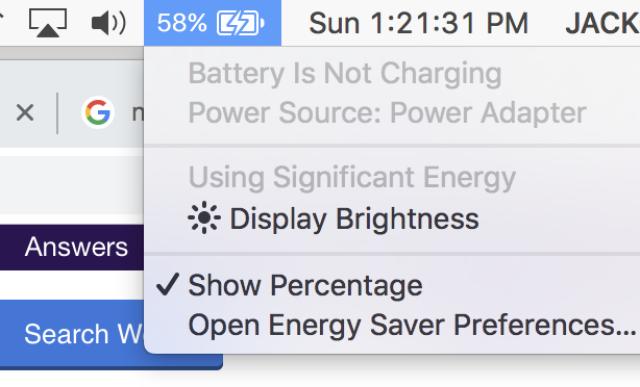 Macbook pro 2016 Battery Not Charging? | imacdb com